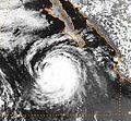 Hurricane Iselle 1990 July 25.JPG