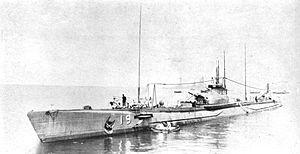 伊号第百五十六潜舰