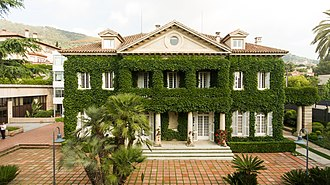 IESE Business School - IESE Business School, Barcelona