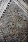 interieur, detail van schildering - margraten - 20304563 - rce