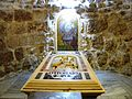 ISRAEL - Lidda (Lod) - GREEK ORTHODOX MONASTERY OF ST. GEORGE, LOD; (ID is 9-7000-004).JPG