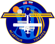 ISS Expedition 12 patch.png