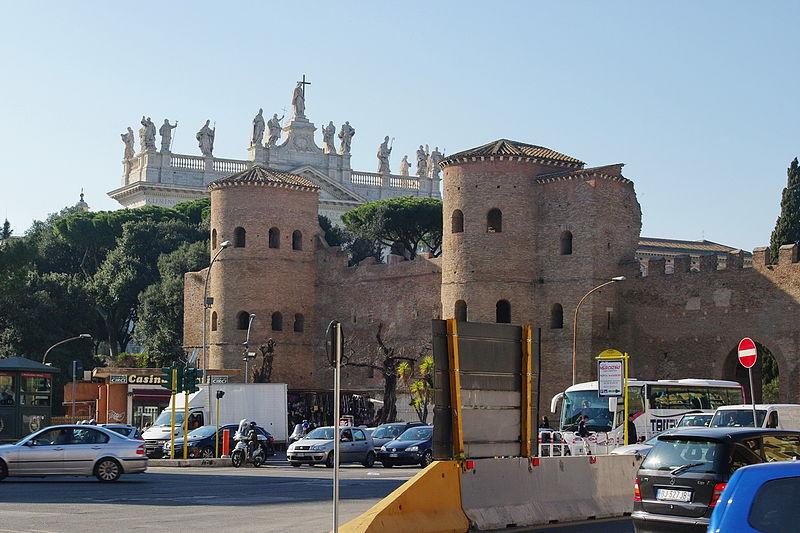 File:IT-Rom-Piazzale Appio.jpg