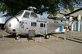 IZ1590 Sikorsky S-55 C Indian Air Force (8448375510).jpg