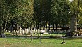 I WW military cemetery 201 Tarnow, Szpitalna street, Tarnow, Poland.jpg