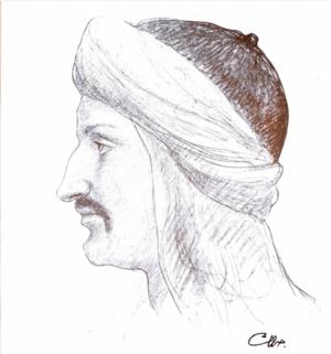 Ibn al-Muqaffa' cover