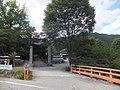 Ichinomiyamachi, Takayama, Gifu Prefecture 509-3505, Japan - panoramio.jpg