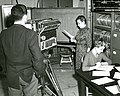 Ida Rhodes filming at IBM 003.jpg