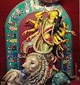 Idol of Goddess Durga (Ceremonial Worship) 18.jpg