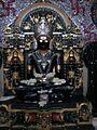 Idol of Rishabhdev Ji at Bibrod Tirth.jpg
