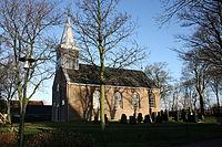 Idsegahuizum - Hervormde Kerk - 2013 -007.JPG