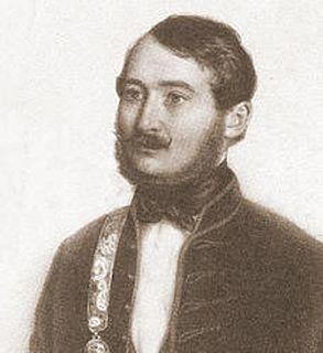 Dénes Pázmándy (1816–1856)