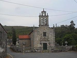 Iglesia da parroquia de Lousame.jpg