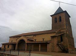 Iglesia de Santa Cristina, Santa Cristina de Valmadrigal 02.jpg