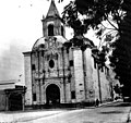 Igliesia de Santa Liberata Lima 1911.jpg