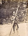 Igorrote Boy. (Singwa) (Igorrotes. Philippine Reservation in the Department of Anthropology exhibit at the 1904 World's Fair).jpg