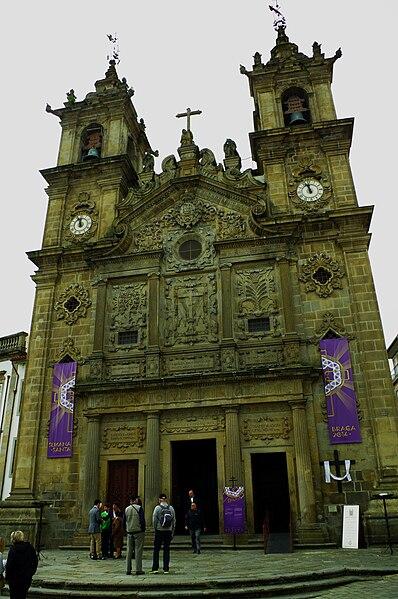 File:Igreja de Santa Cruz, Braga, Portugal (21.4.14 - 13963168612).jpg