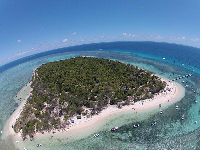 Ilôt signal, Nouméa, Nouvelle-Calédonie.JPG