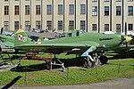 Ilyushin IL-2m3 Shturmovik '21' (11057626306).jpg