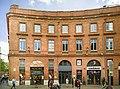 Immeuble, 1 place du Président Thomas Wilson, Toulouse.jpg