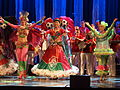 Império do Papagaio 25 years anniversary samba show 20.jpg