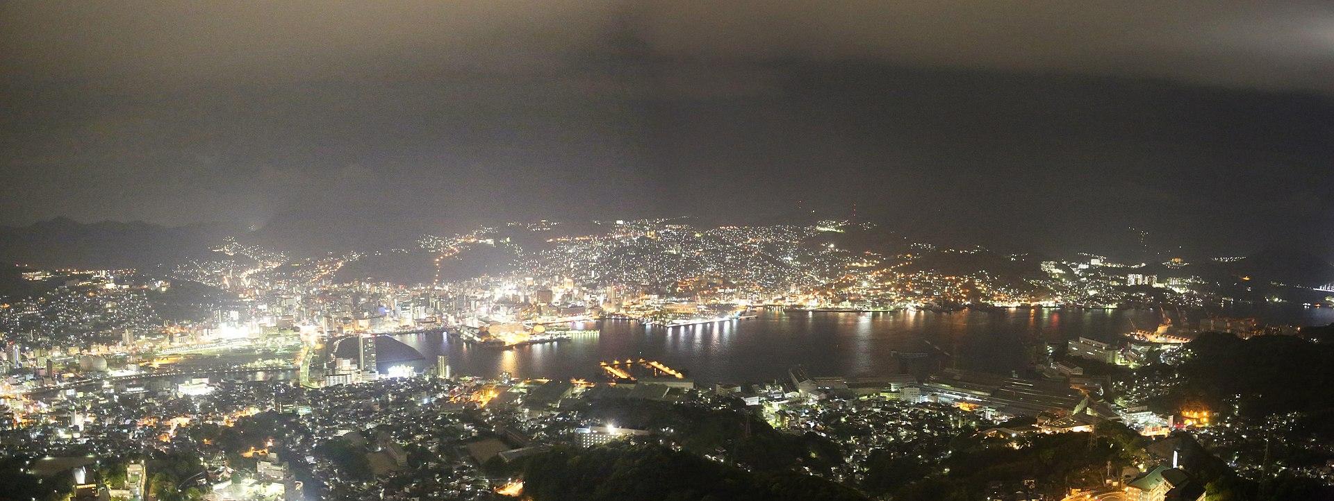 Inasamachi, Nagasaki, Nagasaki Prefecture 852-8011, Japan - panoramio.jpg