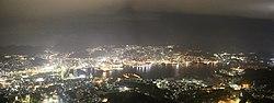 Inasamachi, Nagasaki, prefektura Nagasaki 852-8011, Japonsko - panoramio.jpg