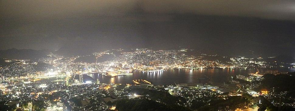 Inasamachi, Nagasaki, Nagasaki Prefecture 852-8011, Japan - panoramio