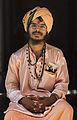 India - Varanasi priest - 2593.jpg
