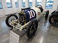 Indianapolis Motor Speedway Museum in 2017 - Racecars 32.jpg