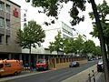 Innenstadt-West, Karlsruhe, Germany - panoramio.jpg
