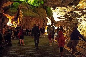 Inside Jewel Cave National Monument - (15096023561).jpg