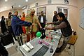 Interactive Lecture Demonstration - Inaugural Visit - Science Cultivation Centre - Swami Akhandananda Science Centre - Ramakrishna Mission Ashrama - Sargachi - Murshidabad 2014-11-29 0430.JPG