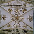 Interieur, gewelfschildering, na restauratie - Zutphen - 20346771 - RCE.jpg
