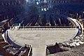 Interior of Colosseum, Rome, Italy (Ank Kumar) 04.jpg