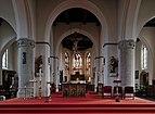 Interior of Onze-Lieve-Vrouwkerk in Pittem, Belgium (DSCF0038).jpg