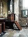 Interior of St Andrew, Heckington - geograph.org.uk - 474746.jpg