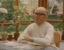 File:Interview of Roy Chaplin 1982 by Geoff Meade for Central TV.webm