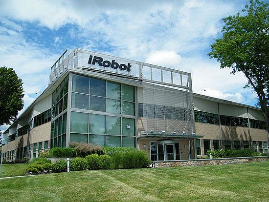 irobot company