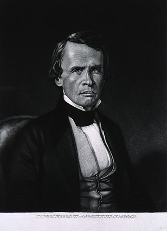 Ohio's 11th congressional district - Image: Isaac Parrish NLM