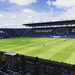 2015 Buriram United F.C. season Buriram United 2015 football season