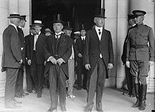 1917年の政治 - Wikipedia