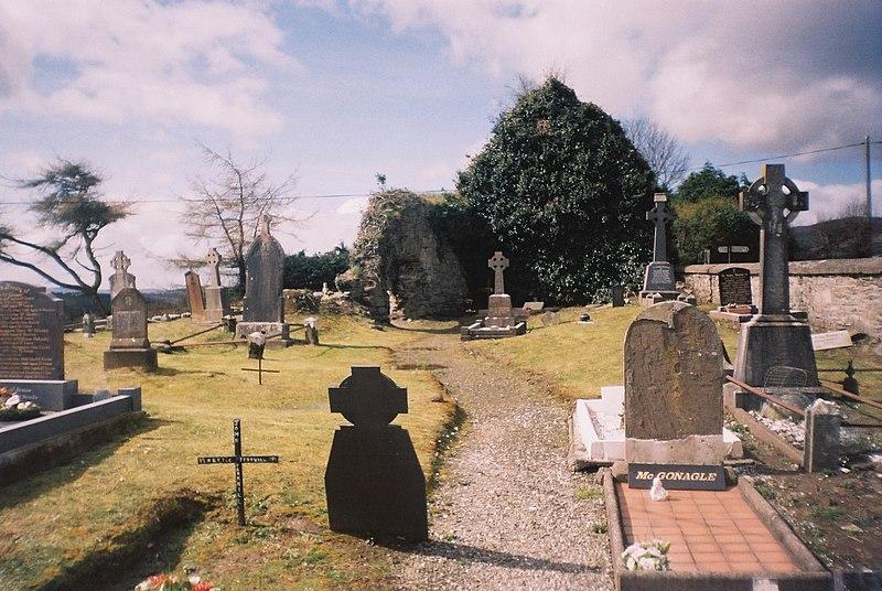 File:Iskaheen old graveyard.jpg