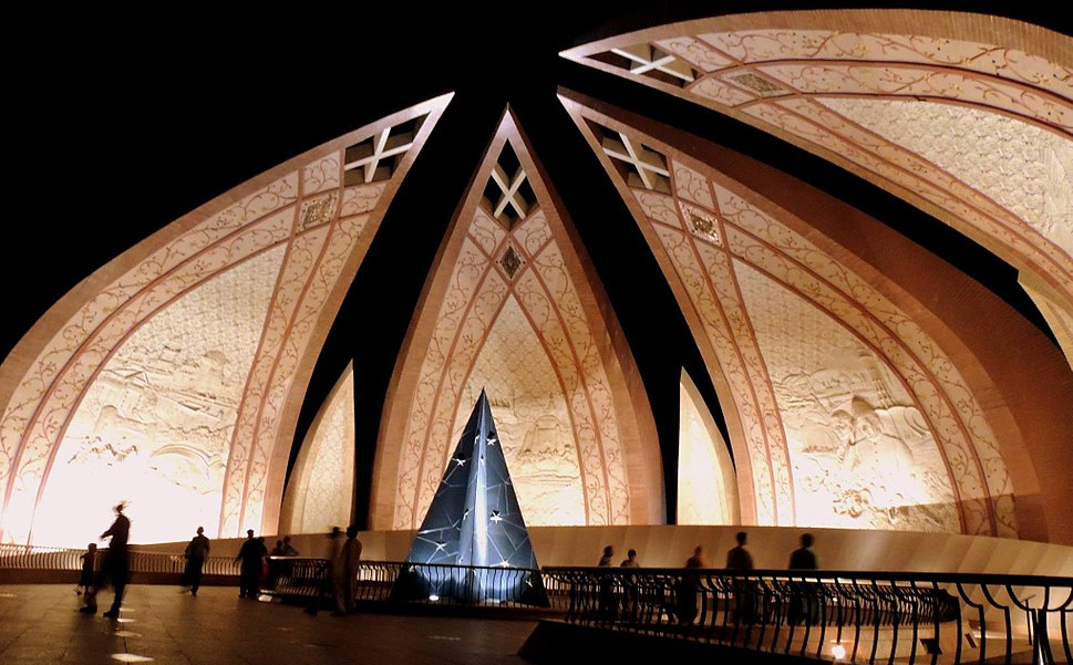 Islamabad, Pakistan Monument