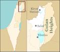 Israel outline northern Safed.png