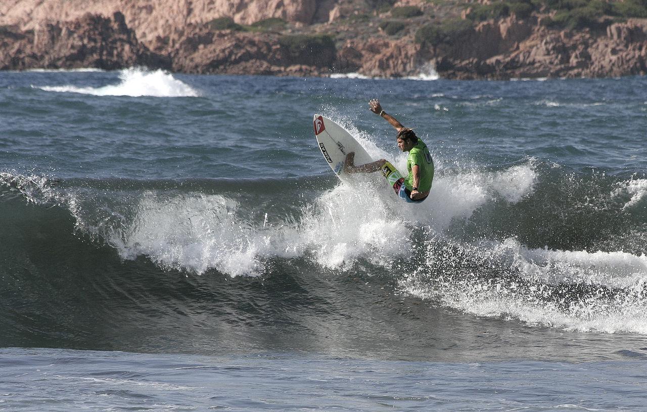 Surfer 320