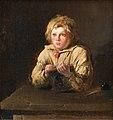 Ivan Gorochov Writing boy.jpg