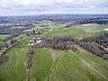 Izvalta parish, Latvia - panoramio - BirdsEyeLV.jpg