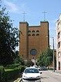 Jézus Szíve római katolikus templom, Csorna.jpg