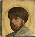 J.L. Hamon, Portrait du peintre Auguste Toulmouche 1829-1890.jpg